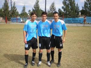 Karl, Martinez y Catalano